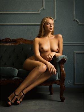 amateur photo Ladylike