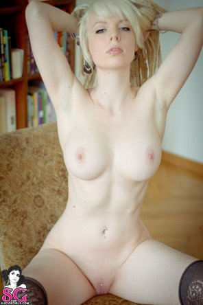 amateur photo Cane Suicide