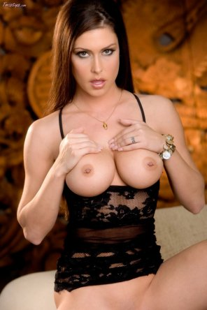 amateur photo Jessica Jaymes