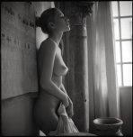 amateur photo Nude art