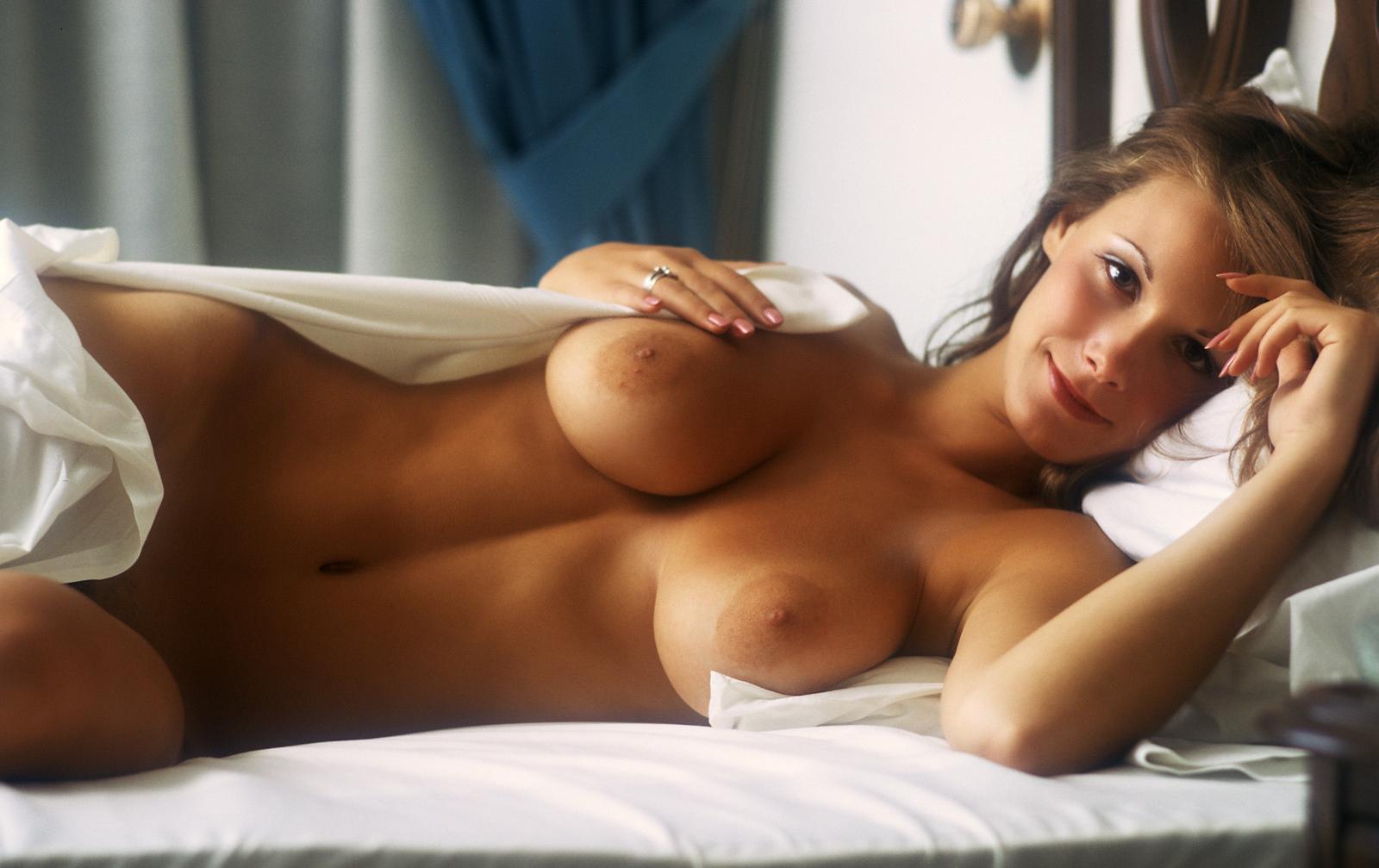 Nackt im Morining