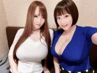 Kaho & Hitomi