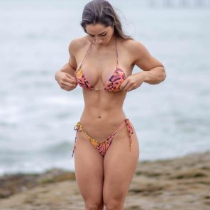 amateur photo Bru Luccas