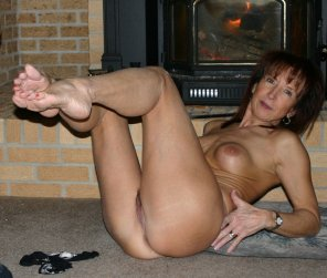 amateur photo mature lady