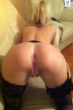 amateur photo The husband is Lucky with his perfect wife