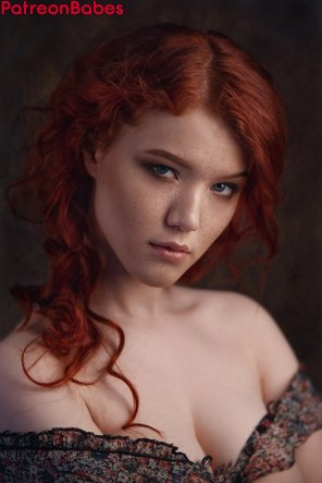 amateur photo Cutest redhead ever