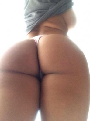 amateur photo Bootylicious