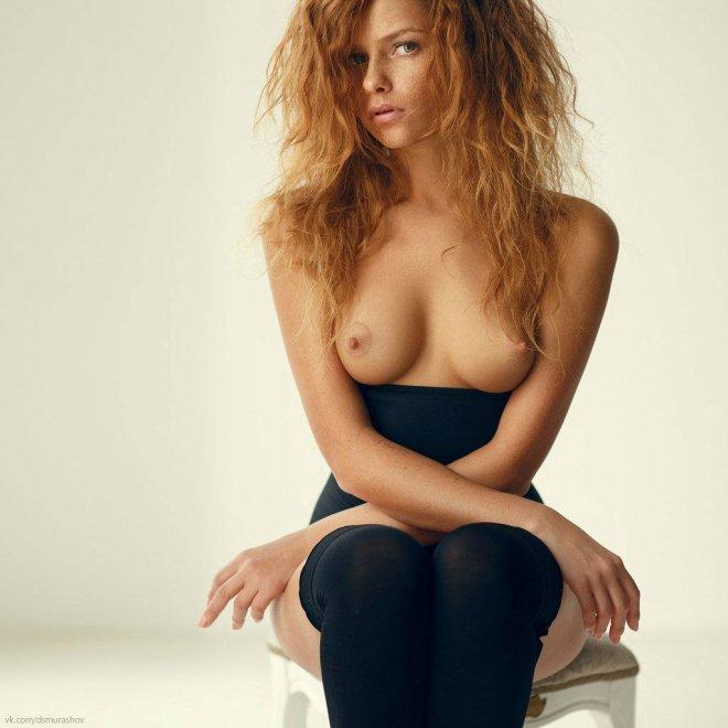 Julia Yaroshenko Porn Photo