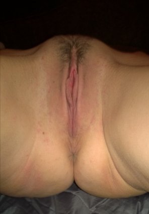amateur photo My mountain[F]