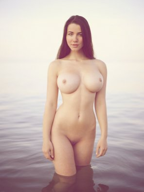 amateur photo Time For A Skinny Dip
