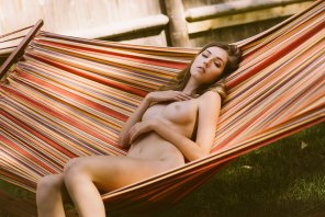 amateur photo Briahna Gilbert by MK Tran