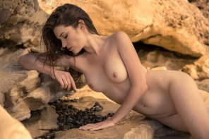 amateur photo Serena Wood - Shimmering Sensation