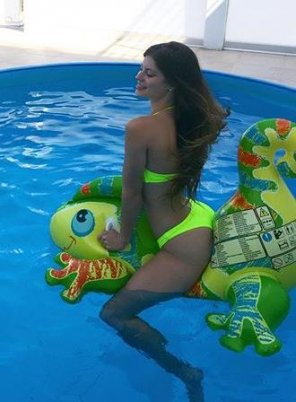 amateur photo Hannah Stocking