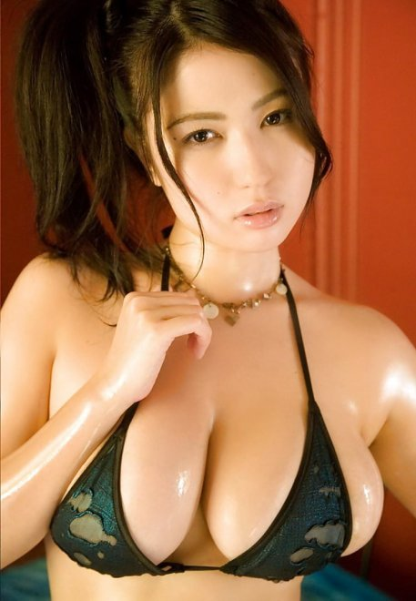 Juicy Asian beauty Porn Photo