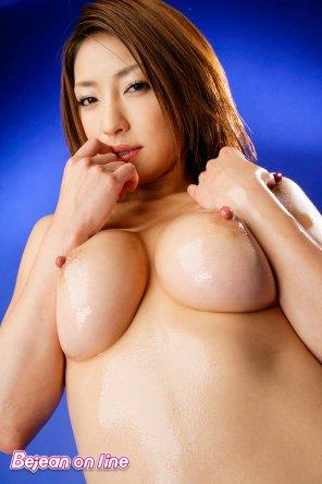 amateur photo Mika Kayami