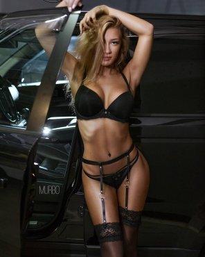 amateur photo Car show