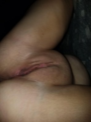 amateur photo What do you all think of the wife?