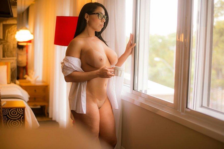 Good morning Porn Photo