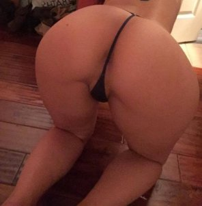 amateur photo Bend Over