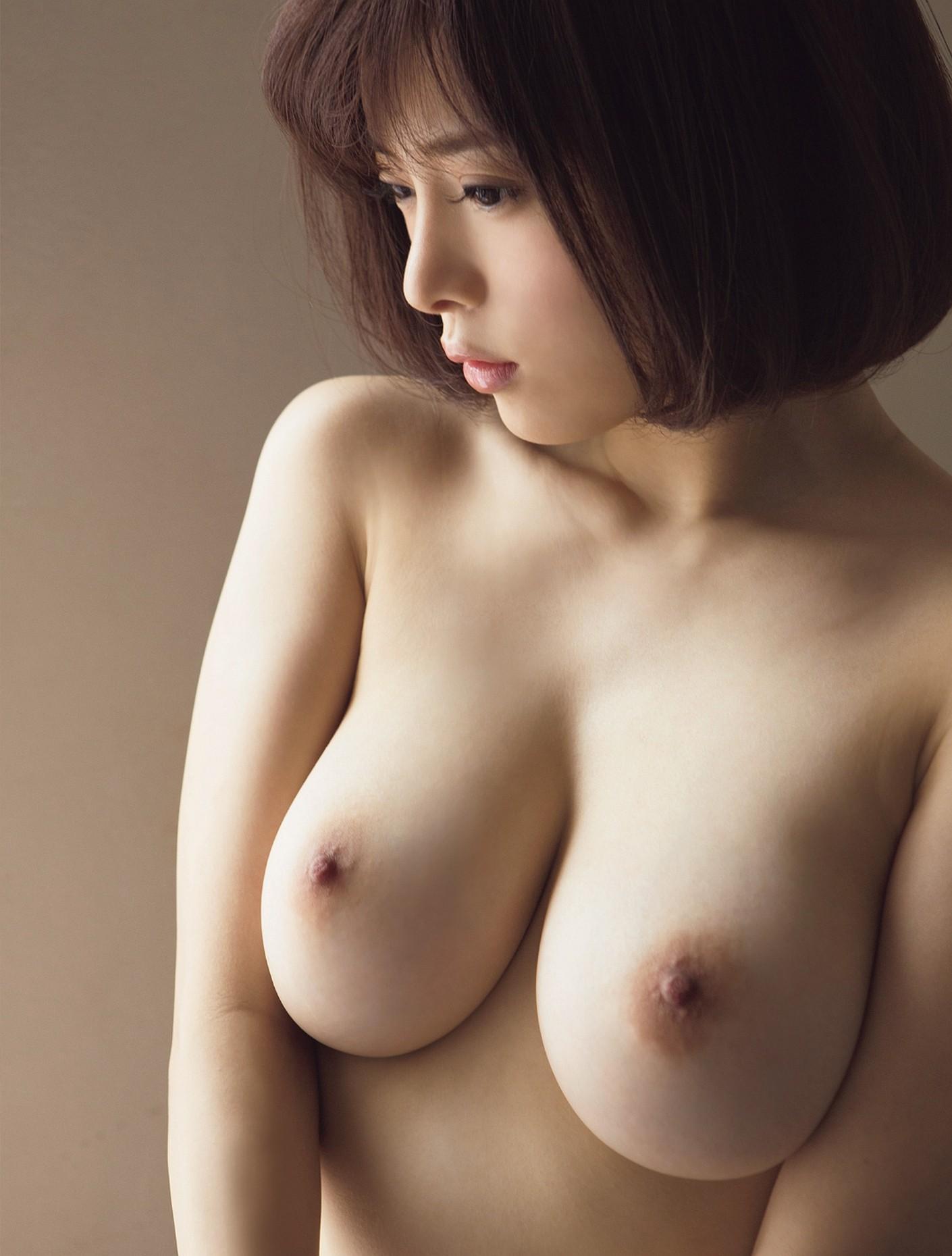 Asia Tits