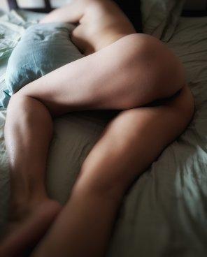 amateur photo Wanna cuddle? 😘