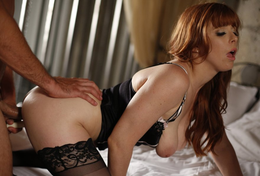 Penny Pax Pleasured By Dick And Vibration Porn Photo