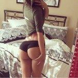 amateur photo Hmmm nice ass!!