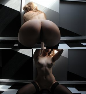 amateur photo [F]irst back and front. What do you think?