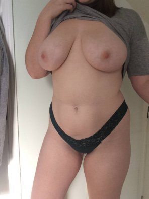 amateur photo Do You Want To Play With My Tits And Nipples ? 😉 SN❤️️AP @ laylamartin191