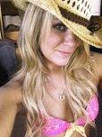 amateur photo Cowboy Hat