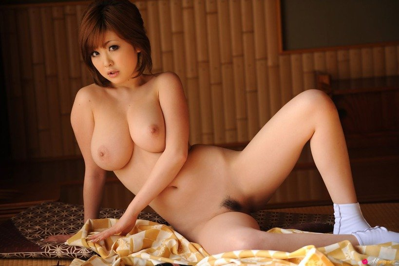 Rio Hamasaki Porn Photo