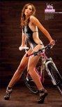 amateur photo Julie Krasniak - French cyclist