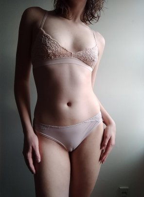 amateur photo Pretty in pink [F]