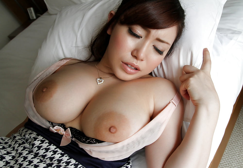 Japanese big boobs girl xxx #1