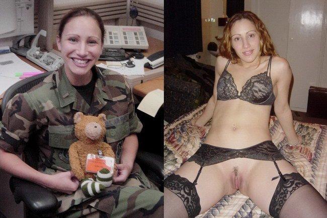 Air Force Porn