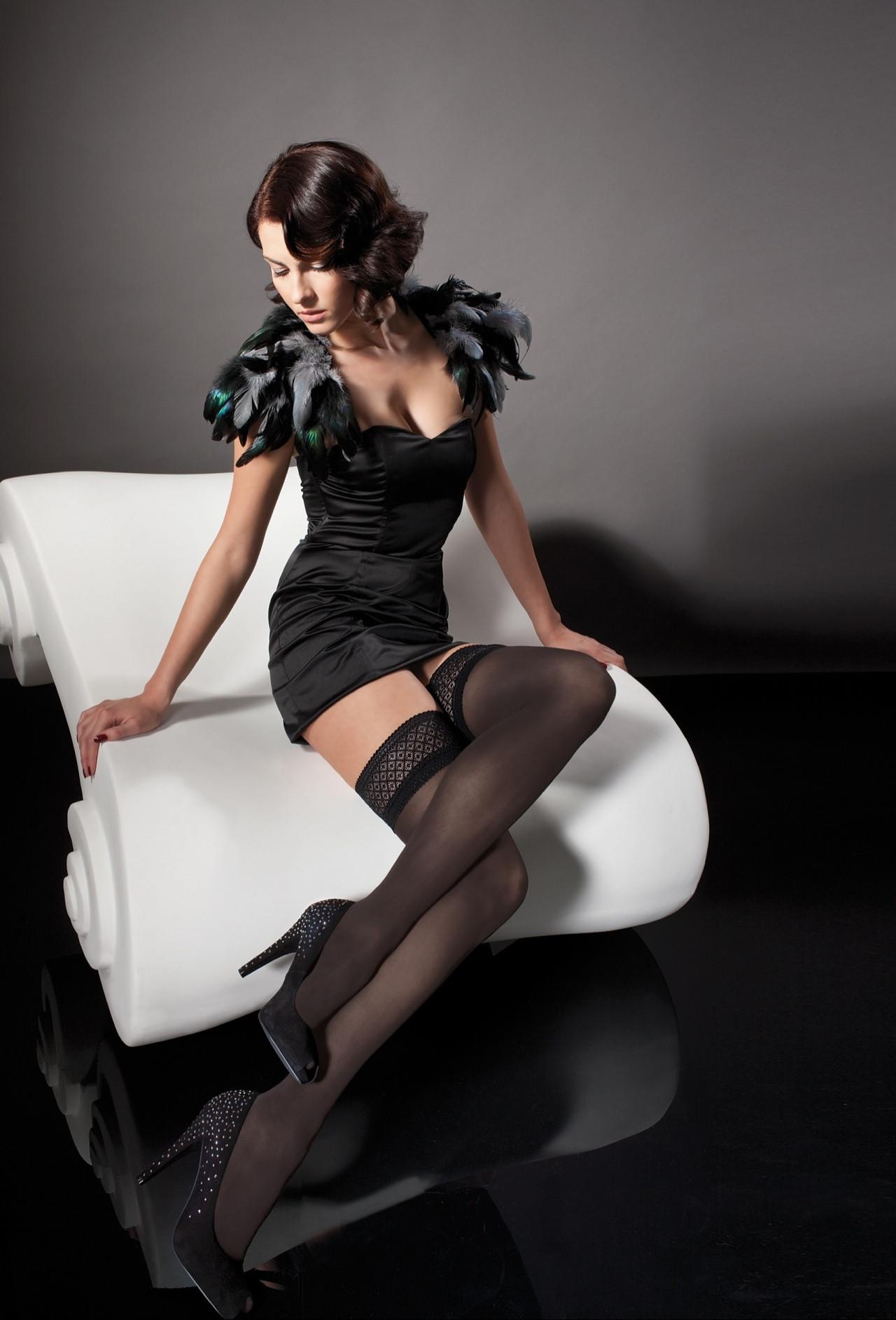 erotic crossed legs Japanese