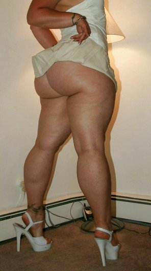 amateur photo Pawg Phatty