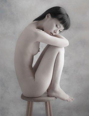 amateur photo Mari by Nobuhiro Ishida