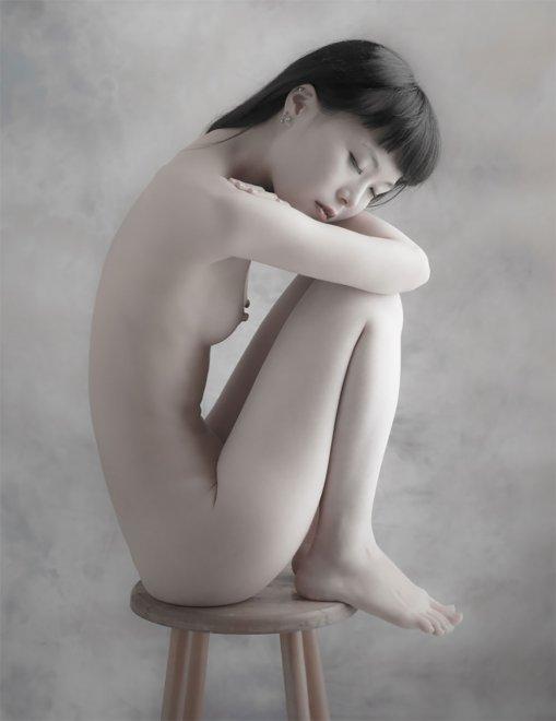 Mari by Nobuhiro Ishida Porn Photo