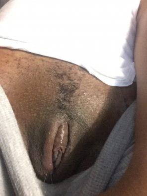 amateur photo so wet