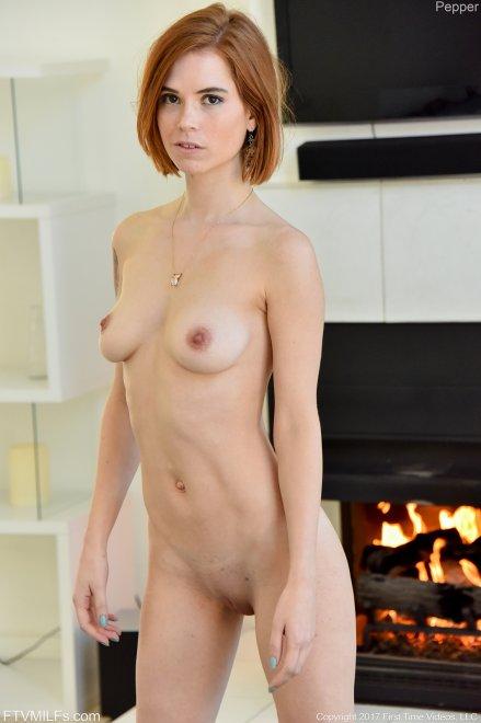 Pepper Hart Porn Photo