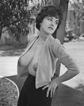 amateur photo Julie Wills 1967