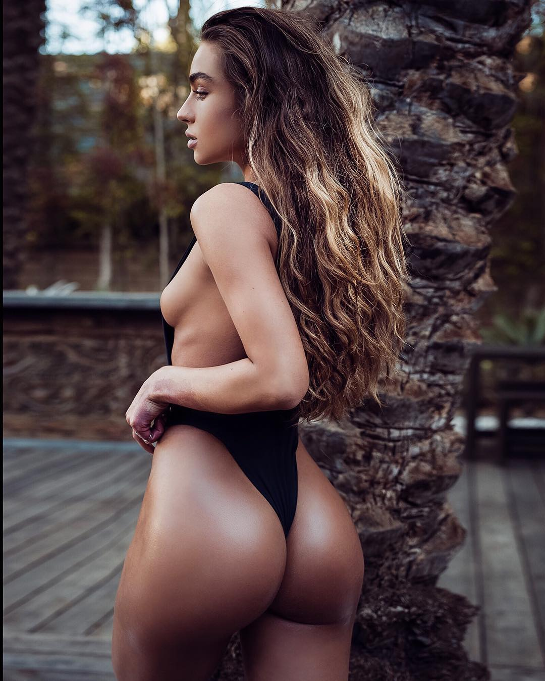Ray nackt Sommer  Sommer Ray
