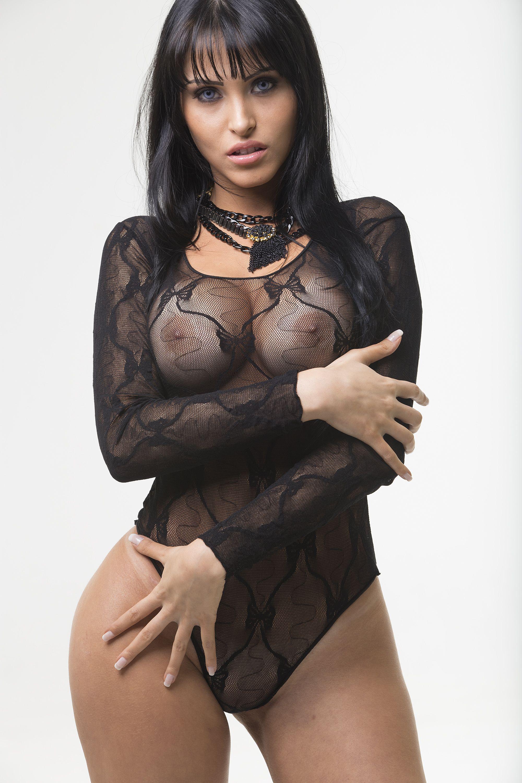 Claudia alende porn