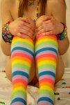 amateur photo Taste the rainbow