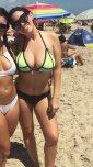amateur photo Nice bikini