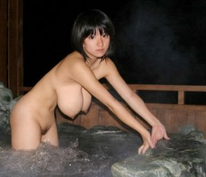 amateur photo Hot Tub Time