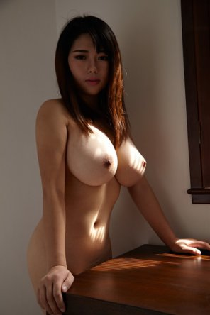 amateur photo Cute Asian girl