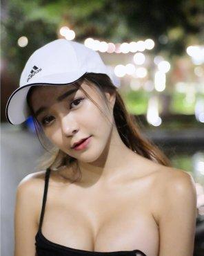 amateur photo Adidas