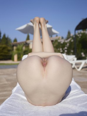 amateur photo lovely shape